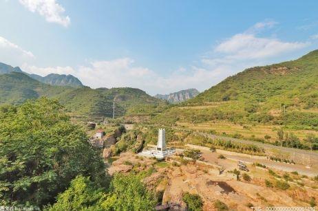北京平谷区今年计划新增造林面积9191亩